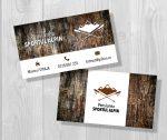 carti de vizita pensiunea sportul alpin v3
