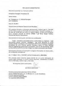 3 _ reclamatie administrativa